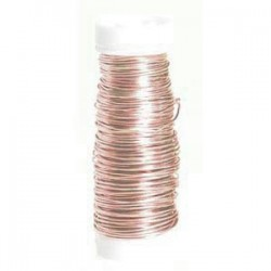 Bobine métalique rosé 0.30mm