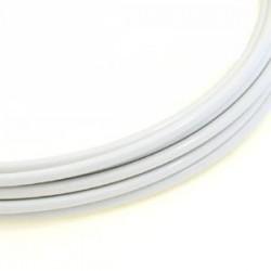 Fil aluminium Blanc 2mm / 3m
