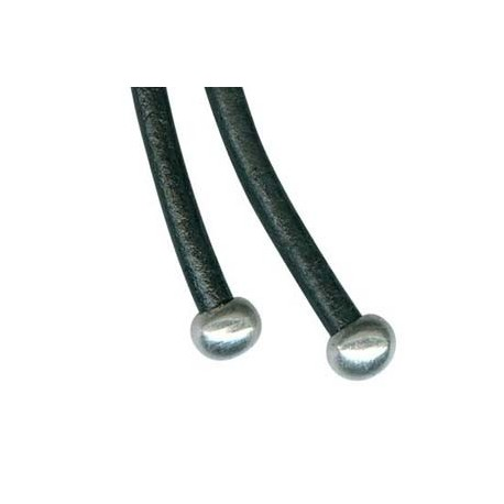 Embout Rond 1 trou 6*4.2*3.2mm