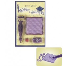 Artistic Wire - Wire Writing & Jig Kit