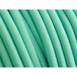 Cordon élastique Aqua 3mm /m