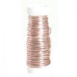 Bobine métalique rosé 0.50mm