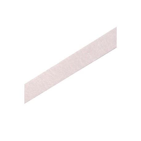 Cuir Plat Mauve Claire Rosé 10mm/20cm