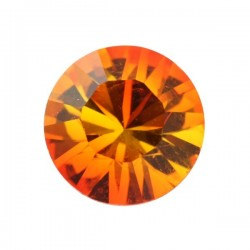 Pierre strass pointu Swarovski Fireopal(SS34 7mm)