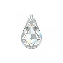 Pierre Goutte Swarovski Crystal 10X6mm