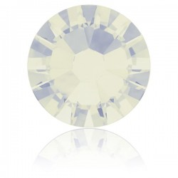 Strass Swarovski White Opal 4.6mm (2028-SS16)