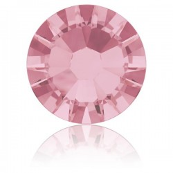 Strass Swarovski Light Rose 4mm (2028-SS16)