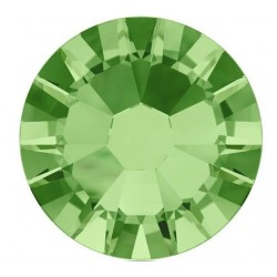 Strass Swarovski Peridot Foiled 4.6mm (2058-SS20)