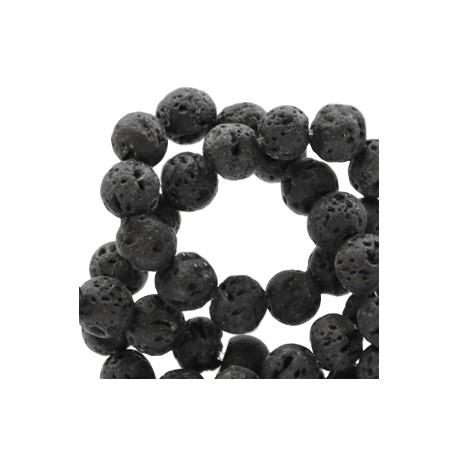 Pierre Lave 6mm Noir Anthracite Mat