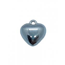 Pendentif Coeur 15x16mm