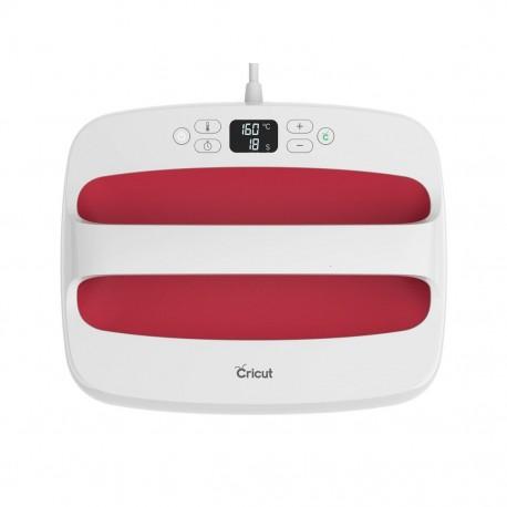 Cricut • EasyPress™ 2 Framboise 30,5x25,4cm