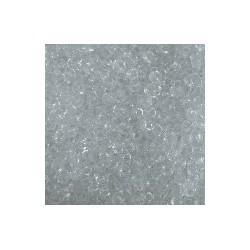 Rocaille Transparente T9/sachet de 10gr