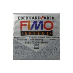 Pâte fimo soft 56gr granite 803